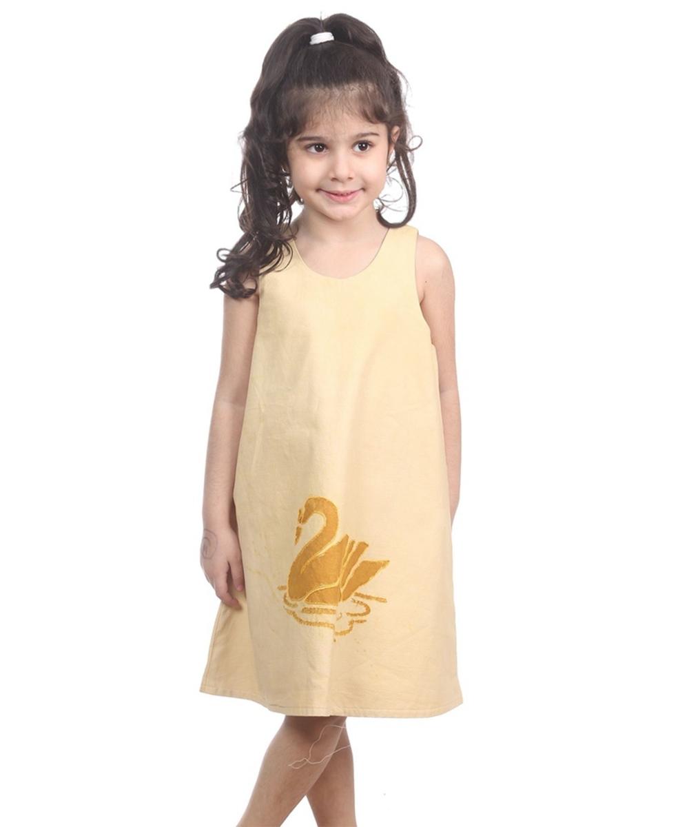 فستان صيفي - أطفال