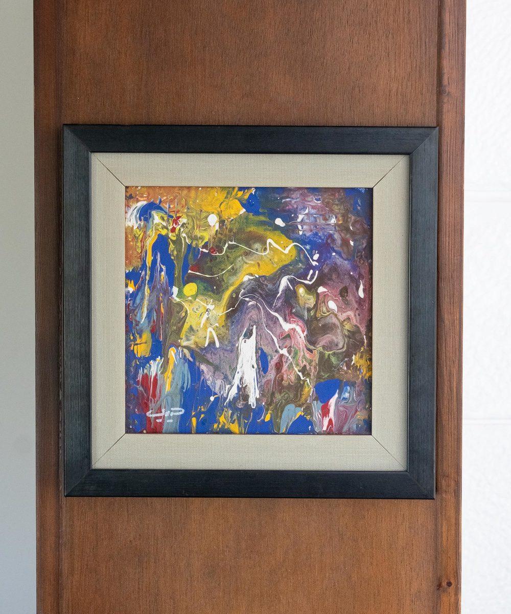 اللوحة 30