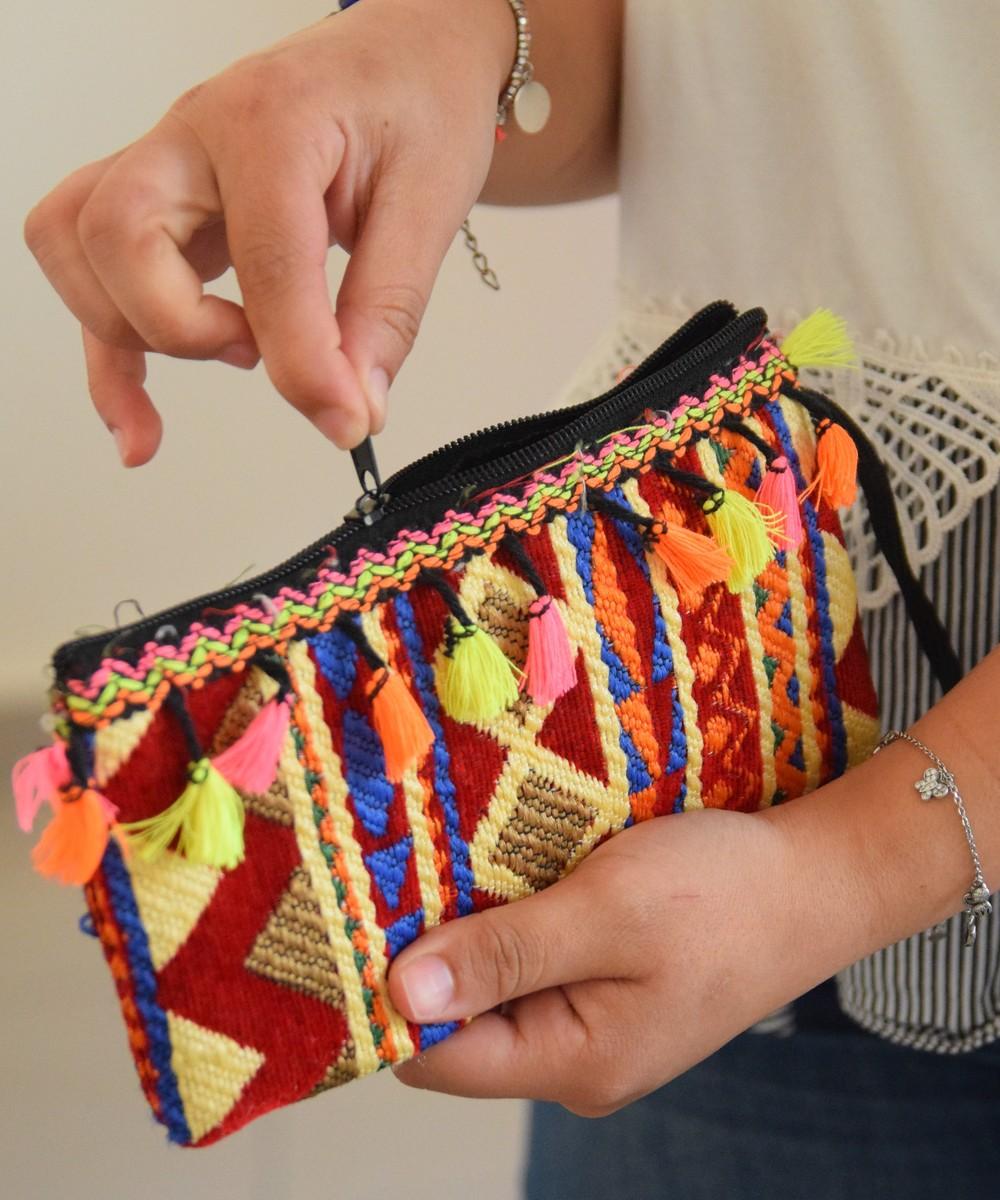 حقيبة يدوية