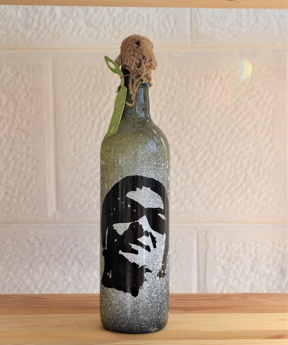Umm Kulthum Bottle