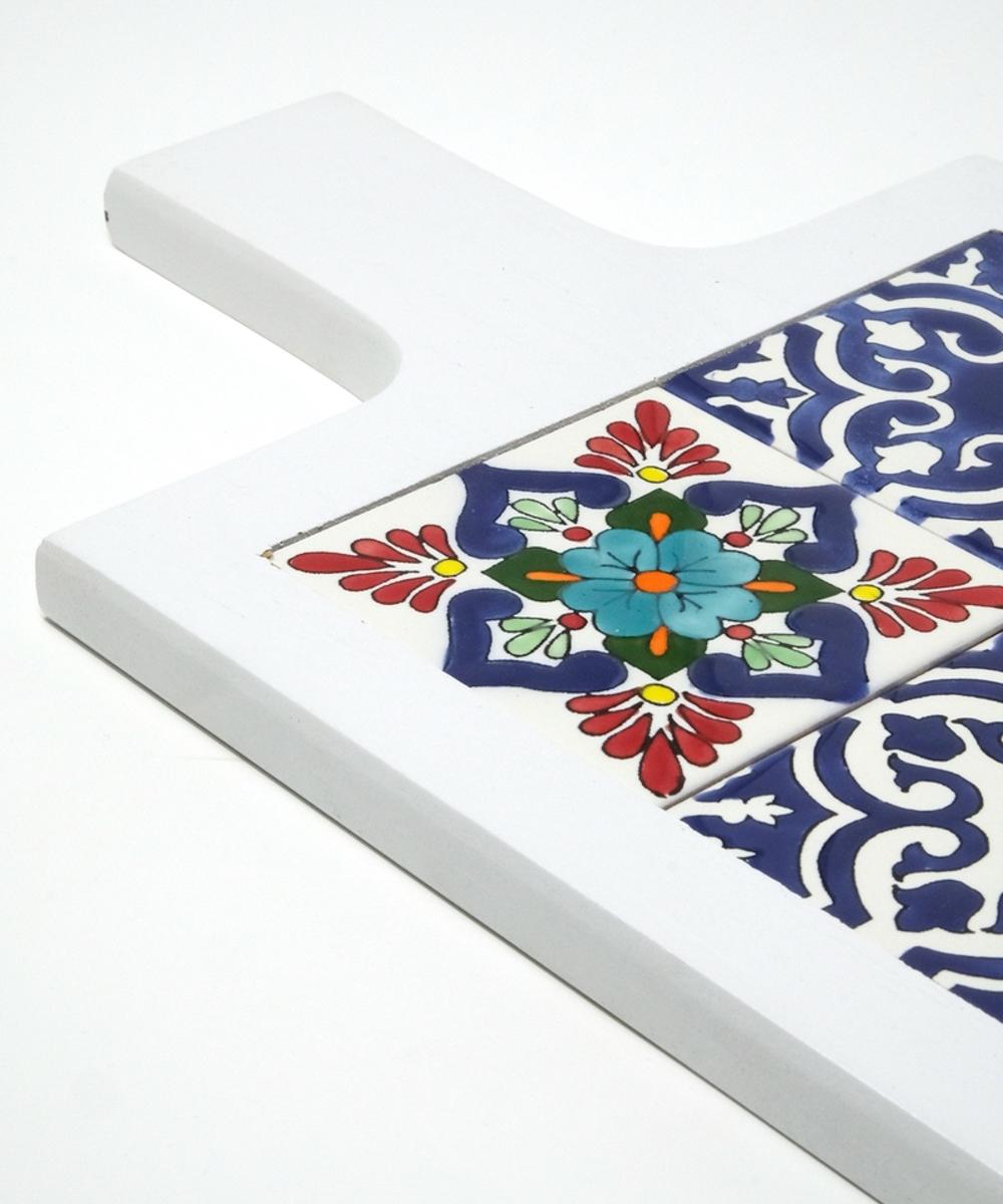Table Trivet (White)