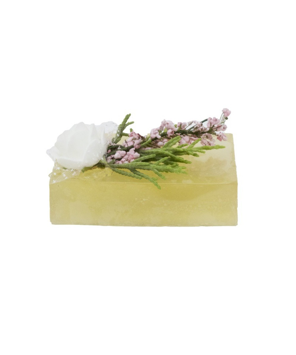 Handmade Natural Oil Soap