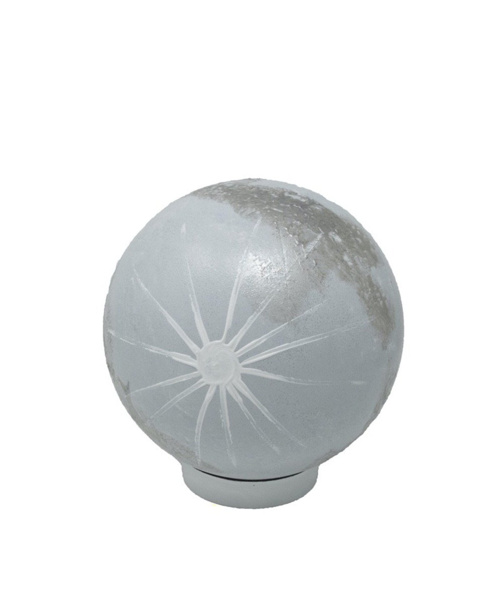 Full Moon side lamp - Small (White)