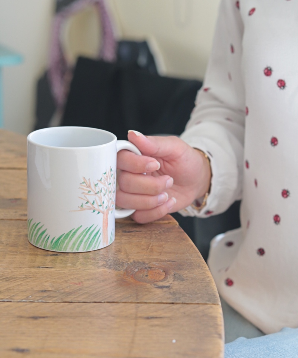 Versatile Mug