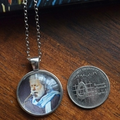 Marcel Khalifeh Necklace