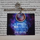 Glow in the Dark Galatic Bracelet