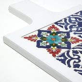 Table Trivet (White)