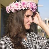 Rose Crown (Pink)