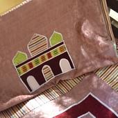 حقيبة صلاة قطنية