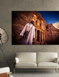 Photographic Art: Petra