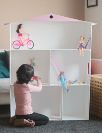 Doll House, Large