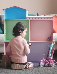 Doll House, Medium