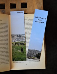 Bookmark Set: Views of Amman
