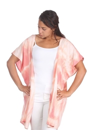 Summer Cover Cardigan