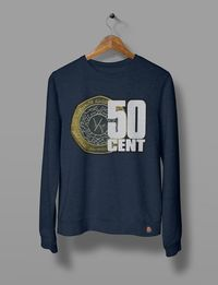 50 Cent Sweatshirt