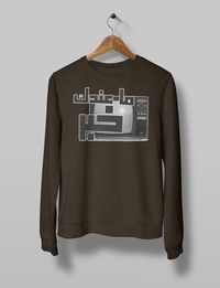 Ma 3ndek Khabar - Sweatshirt