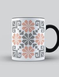Qamar al-Ward Mug