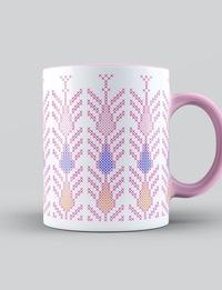 Sarro Pattern Mug