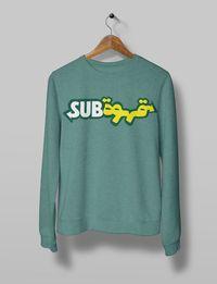 Sub Wahweh Sweatshirt