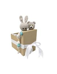 هدية العاب الاطفال - ازرق