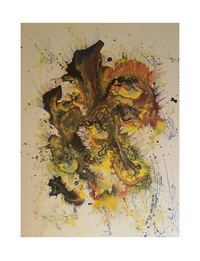Canvas Painting 10