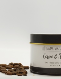 Coffee and Spice Candle - 130 Grams