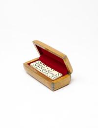 صندوق دومينوز - بني فاتح