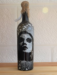 Fairouz Bottle