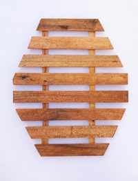 Wooden Arbitrary Wall Decor
