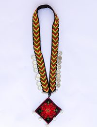 Traditional Necklace - Kerdan
