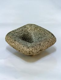 Square Bowl Plate - Large