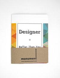 دفتر المصمم - كبير
