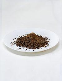 قهوة نواة التمر مع الهيل والزنجبيل