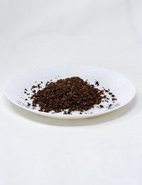 قهوة نواة التمر مع القرفة