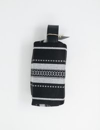 Case Bag in Black Color