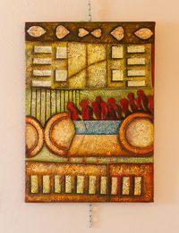 Abdelnasser Abumajed Painting 1