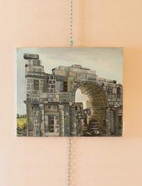 Eyad Sabbagh Painting 3