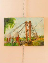 Eyad Sabbagh Painting 4