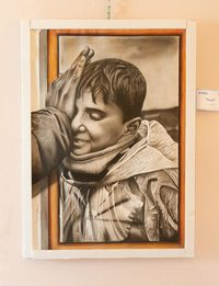 Tamer Jokhader Painting
