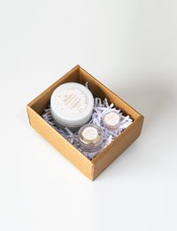 Prep and Prime Beauty Gift Set
