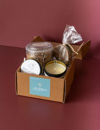 Relax and Unwind Gift Set