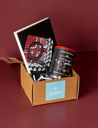 The Nashama Gift Set