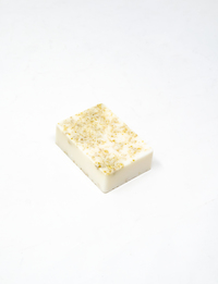 White Glycerin Soaps With Oatmeal And Honey