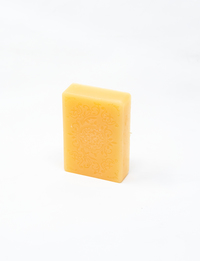 Yellow Glycerin Soaps With Mango Refreshing Scent.