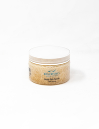 Body Salt Scrub (250g)
