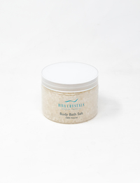 Body Bath Salt (350g)