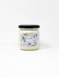 Gardenia Dreams Soy Candle