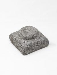 منصة حجرية