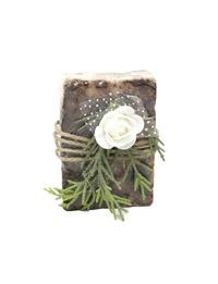 Handmade Cocoa Soap