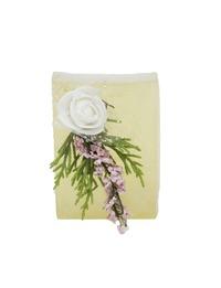 Handmade Natural Oil Soap